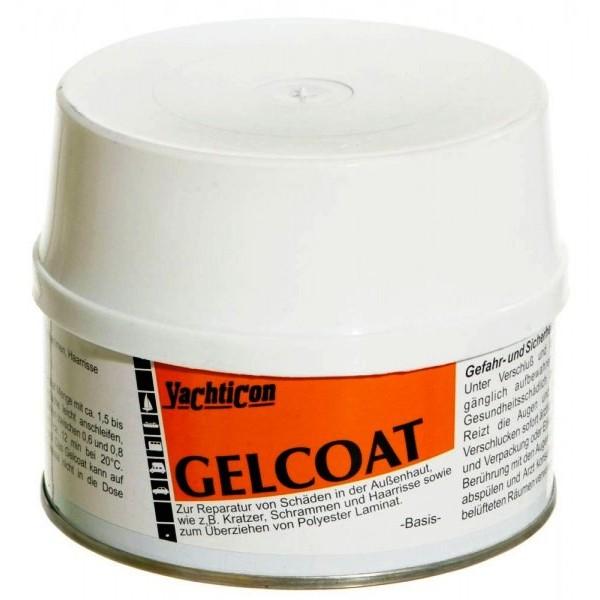 GELCOAT 250g WHITE