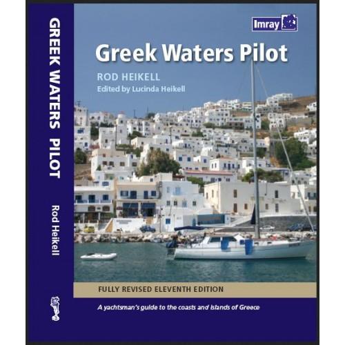 GREEK WATER PILOT