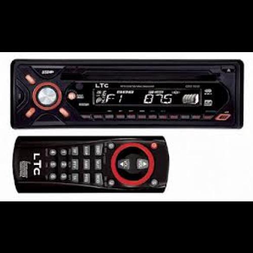 ΣΤΕΡΕΟΦΩΝΙΚΟ LTC MP3/USB