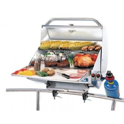 CATALINA GAS GRILL