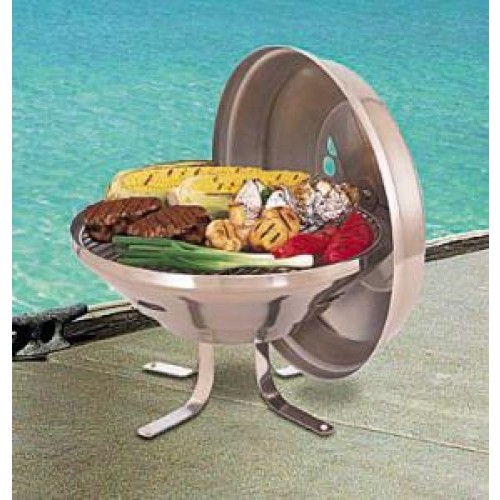MARINE KETTLE CHARCOAL GRILL SIZE 1