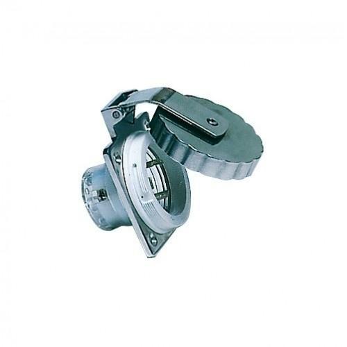 ΠΡΙΖΑ INOX SHORE POWER 30Amp 220V