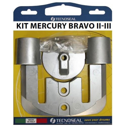 ΚΙΤ ΑΝΟΔΙΩΝ MERCURY BRAVO 2-3