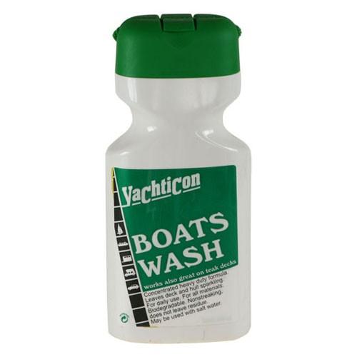 Σαμπουάν σκαφών, Boat Wash