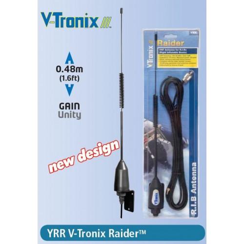 YRR - RAIDER VHF ANTENNA