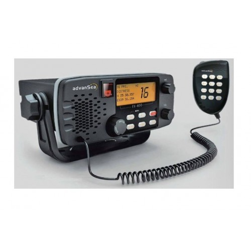VHF ADVANSEA FX-400 FIXED