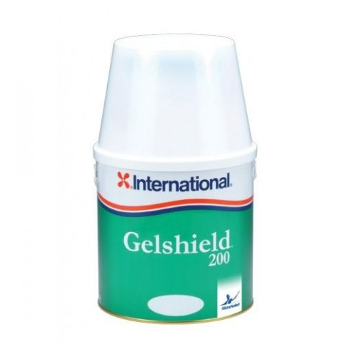 INTERNATIONAL GEL SHIELD 200 PRIMER 2.5lt