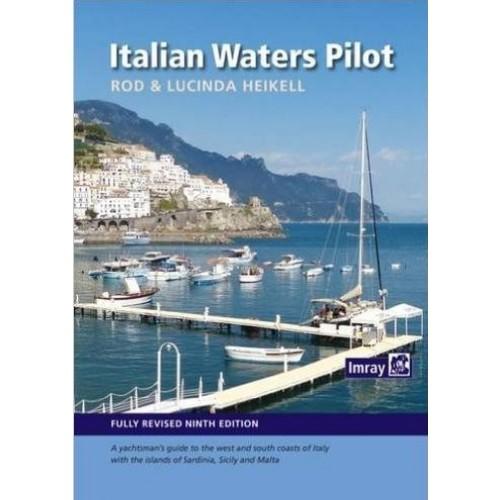 Πλοηγός Ιταλικών θαλασσών