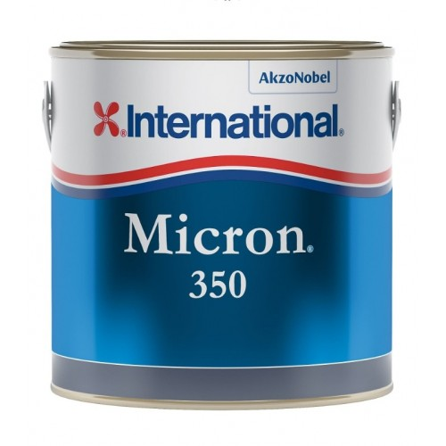 INTERNATIONAL MICRON 350 EXTRA  5 Lt