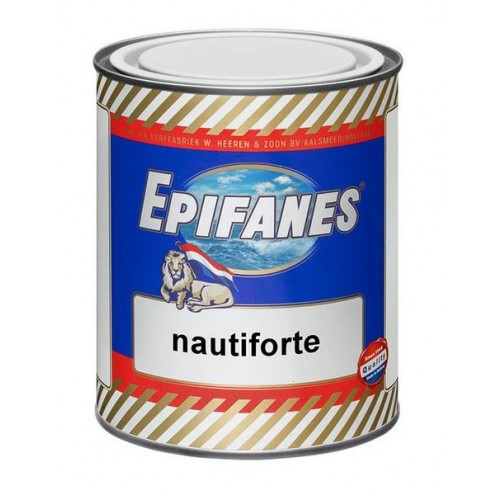 EPIFANES NAUTIFORTE WHITE 750ml
