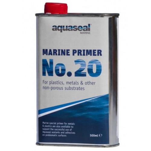 AQUASEAL MARINE PRIMER No.20