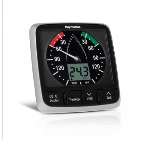 RAYMARINE i60 WIND (ANALOGUE) DISPLAY